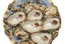 Shellfish Crockery