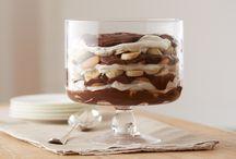 Trifles & Parfaits / by Pamela Herndon