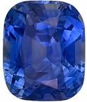Unheated - Untreated Sapphire Genuine Gemstones