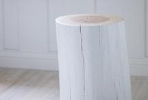 + Natural Materials + / by Skandivis