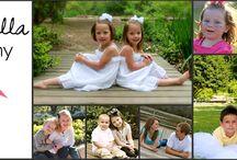 Pink Umbrella Photography Pics