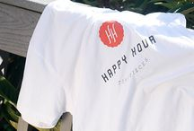 Happy Hour Clothing / Happy Hour Timepieces apparel!