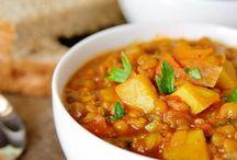 Linzen sup