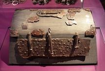 Viking age - Furnitures