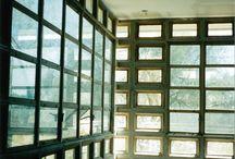 Arthur Pieper Residence. Paradise Valley, Arizona. 1952. Frank Lloyd Wright.