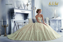 Fall 2014 / Collection Fall 2014  ¡Agenda una cita con nosotros! www.morilee-bridal.com  #Vestidos #vestidosdenovia #matrimonio #boda #novia #wedding #weddingdress #lace #embroidery vestidos de novia, amor, vestidos, boda, matrimonio, mori lee, morilee, morileebridal