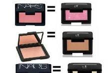 Make-up / Makeup