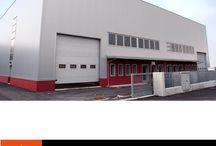 Karmek One. The company / L'Azienda