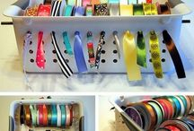 Girls Craft Room