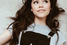 Jenna Ortega ( Harley Diaz )