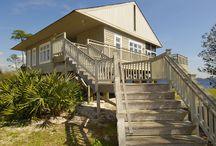 Gulf State Park Cabins/Cottages / We have beautiful Cabins and Cottages at Gulf State Park.  / by Gulf State Park