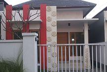 Rumah Dijual di Bali / Rumah Dijual di Bali dengan berbagai pilihn lokasi dan harga sesuai dengan kebutuhan.