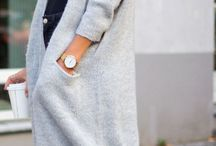 Winter Fashionista
