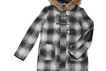 ¡Jackets & Coats! / Todo es cuestión de estilo y el invierno no escapa de eso, ¡luce protegida y divertida!