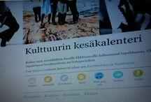 YLE TV. UUTISIA. KULTTUURI...