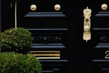 Dreamy Doors