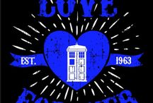 Dr Who....Daleks , Cybermen.....