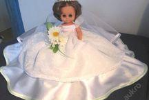svatba panenka