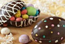 αυγα σοκολατενια