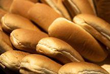 Panini hot dog ed hamburger