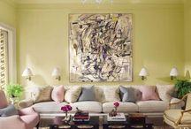 Dream Home: Living Room
