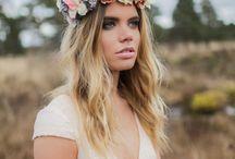 the boho bride