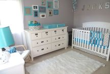 Cute Baby Bits / Little ideas for when I start a family <3