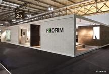 Salone del Mobile 2013 / by Florim Ceramiche