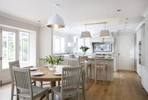Kitchens / Kitchens in every conceivable style & finish - from Blackrock Kitchens (Dublin) & Country Kitchens (Kildare)