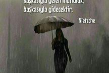 Nietzsche'den