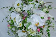 Meadows Bouquets..Weddings