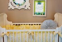 Baby Shove's Nursery!