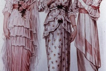 Vintage Fashion 1910s