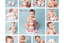 Avery 1st Birthday / by Ryan Shields