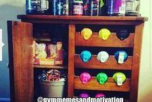 gym NEEDS