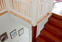trappräcken