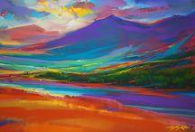 Michael McKee Art