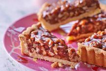 Cuisine : tartes sucrées