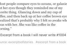 brown eyes;