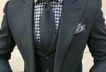 Style and clothing.