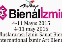 4. uluslararası izmir sant bienali / izmir bienali