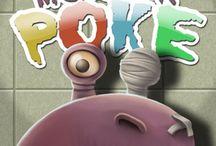 Monster Poke
