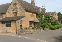 Paxford in the Cotswolds / Interesting pictures of Paxford in the Cotswolds