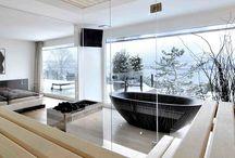 Mejores ideas para Baños / Las ideas frescas para cualquier baño