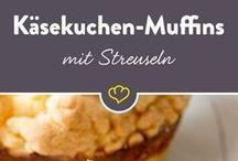 Kuchen Muffins