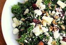 Recipes :: Salads