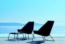 Outdoor luxury / Outdoor furniture & accessories