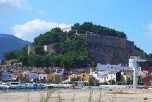 Sprachreisen in Denia, Spanien