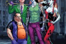 DC awesomeness