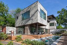 """O4W Tour of Homes / Great shots of the homes featured on """"The Tour."""""""